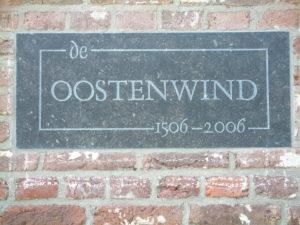 SteenDeOostenwind